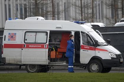 В Москве умерли 28 пациентов с коронавирусом