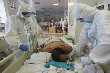 Российские ученые придумали способ оценить поражение легких без участия врача