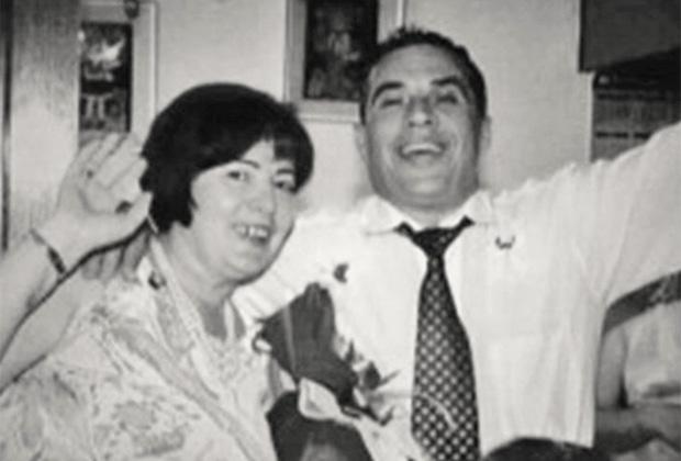 Владо Танески (справа)