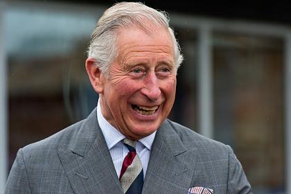 Принц Чарльз признался в просмотре смешных видео во время самоизоляции
