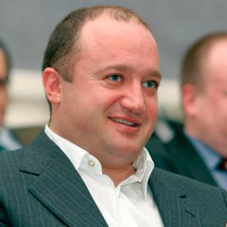Денис Волчек