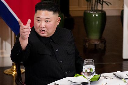 Пентагон отреагировал на информацию о критическом состоянии Ким Чен Ына