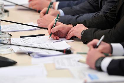 Корпорация МСП обсудила меры по поддержке бизнеса с итальянскими коллегами