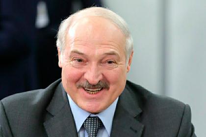 Лукашенко назвал переболевших коронавирусом белорусов «золотым фондом» страны