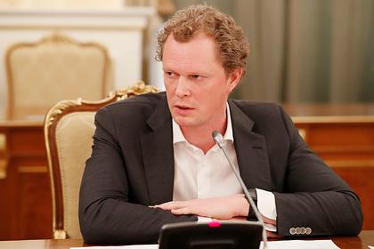 Даниил Егоров представил сервис для быстрого подтверждения льготных кредитов