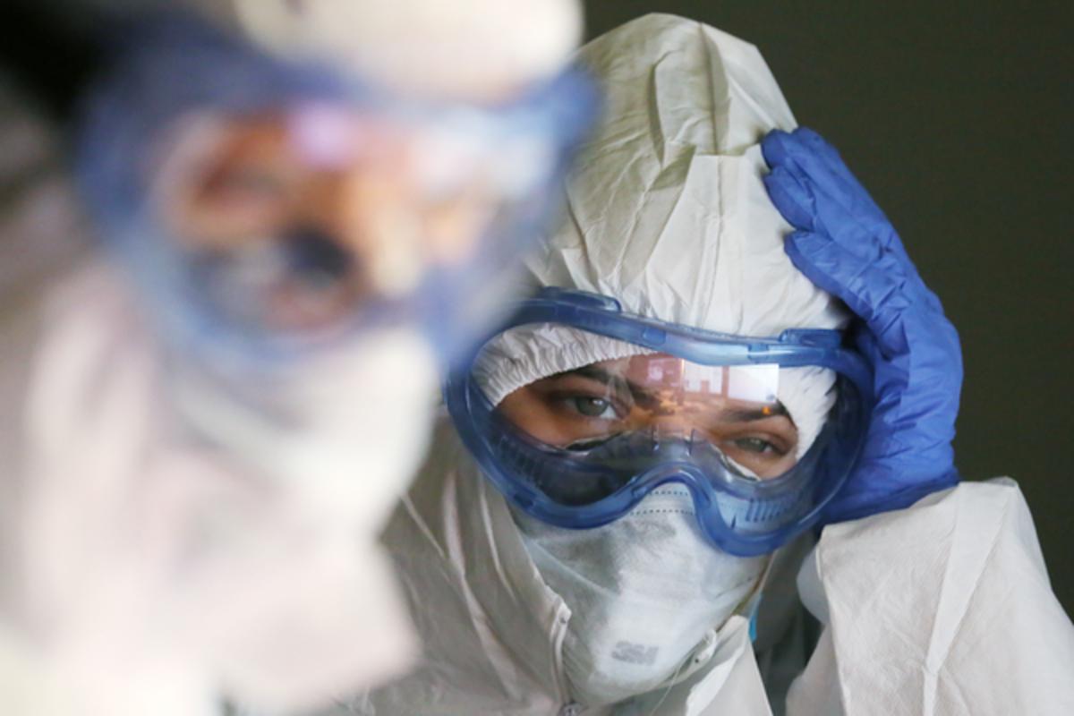 Где и сколько заболевших коронавирусной инфекцией в России на 8 мая 2020 года?