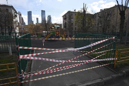 Собянин объяснил запрет на прогулки риском погружения в «пучину эпидемии»