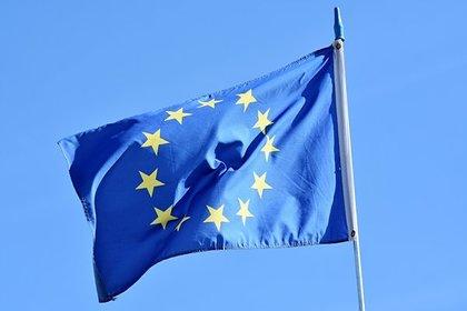 Лидеры ЕС утвердили план по спасению экономики на 540 миллиардов евро