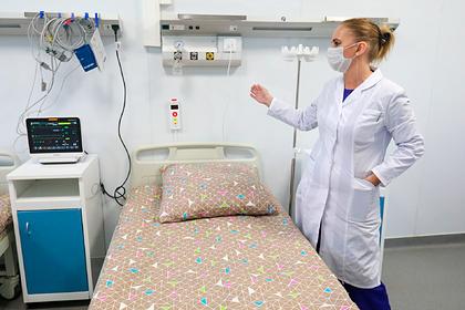 Россиянам дали советы по подготовке к госпитализации с коронавирусом