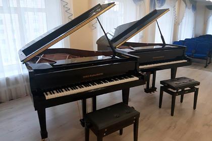 Пермский край получил 50 миллионов рублей на музыкальные инструменты