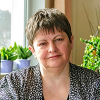 Нина Алексеевна Петроченко
