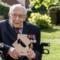 Ветеран Второй мировой войны Том Мур (Tom Moore)