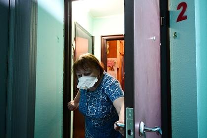 Российским пенсионерам предложили разрешить гулять по очереди