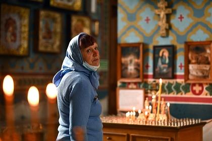 В РПЦ ответили на слухи о сокрытии масштабов заражения среди священников