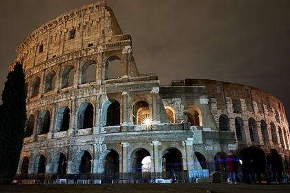 В Италии заявили о закрытии границ для туристов до конца года