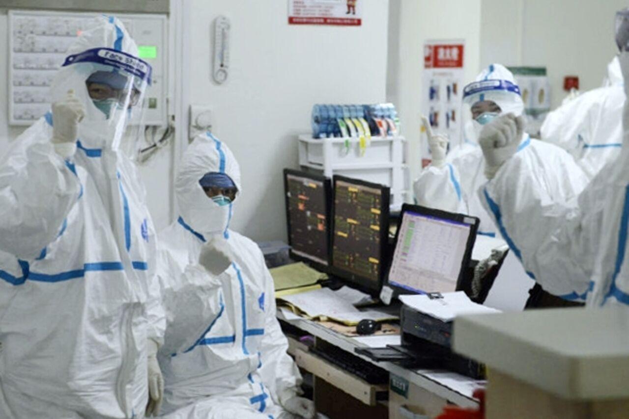 В больницах Уханя не осталось пациентов с коронавирусом