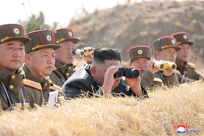 Назван «запасной преемник» Ким Чен Ына