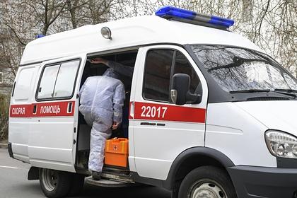 Глава Бурятии обвинил врачей во вспышке коронавируса