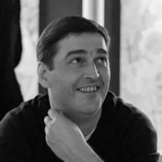 Дмитрий Найденов