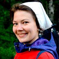 Наталья Гаврилова