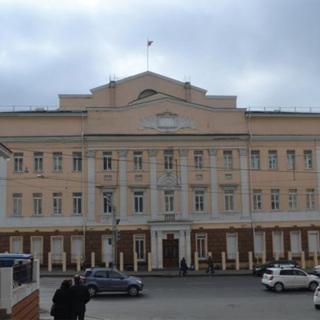 Арбитражный суд Приморского края