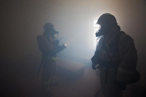 Россиянка помолилась за собаку и сожгла квартиру