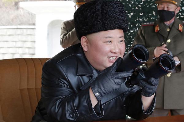 В Кремле отреагировали на новости о смерти Ким Чен Ына