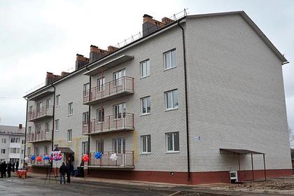 В Ярославской области начали с опережением выполнять план по расселению