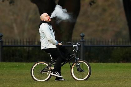 Курение ведёт к мутациям в ДНК