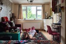 Россияне бросились искать квартиры в домах с бассейнами
