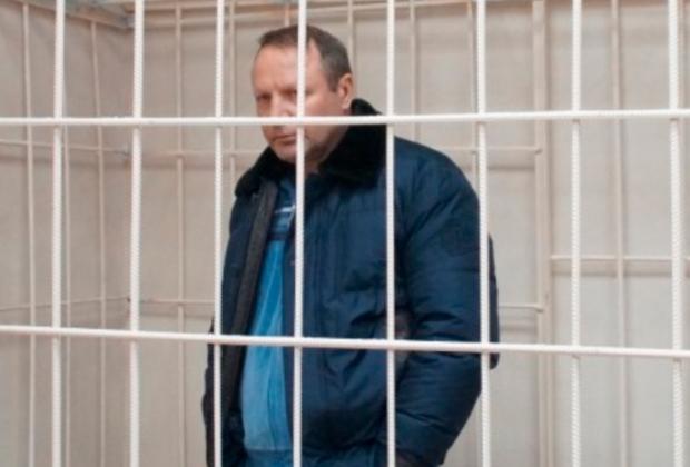 Юрий Пичугин (Пичуга)