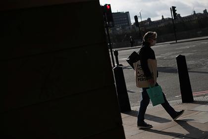 Великобритания вышла на третье место по числу умерших от коронавируса