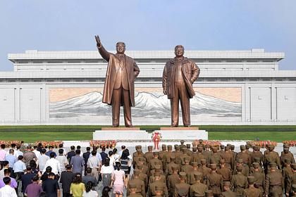 США рассказали о риске массового голода в КНДР