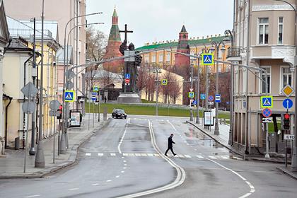 Кремль «после майских» решит вопрос о выходе из самоизоляции