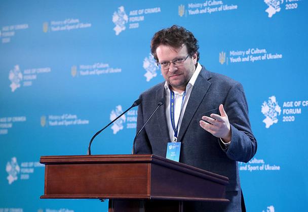 Питер Померанцев