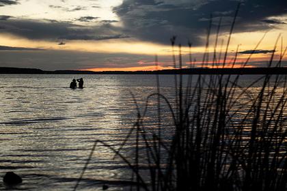На расчистку двух российских водохранилищ потратят более 33 миллионов рублей