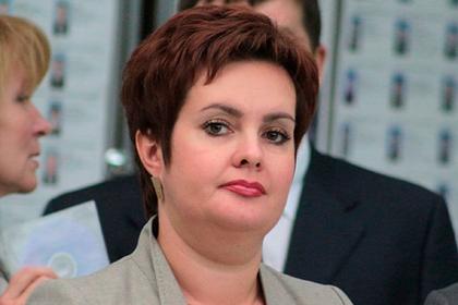 Олеся Горячева