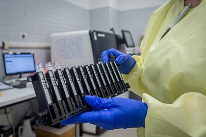 Спецслужбы США рассказали о происхождении коронавируса