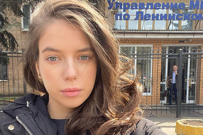 Маргарита Готовцева