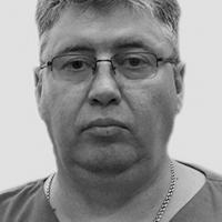 Игорь Татаркин