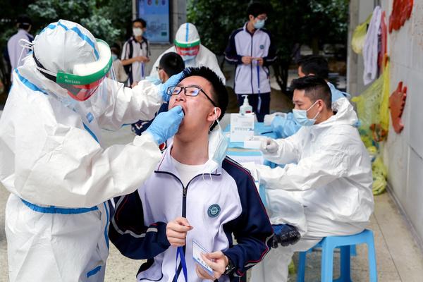 Китай призвали передумать и допустить ВОЗ к расследованию появления коронавируса