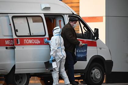 Общее число зараженных коронавирусом в России превысило 114 тысяч