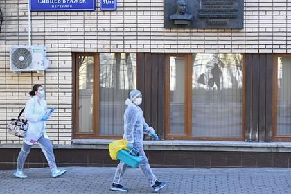 Минздрав выступил против резкого снятия ограничений из-за коронавируса
