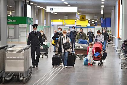 Россиян призвали не ждать отпуска за границей в 2020 году