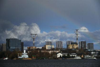 В Москве спасли и оштрафовали нарушившего режим самоизоляции рыбака