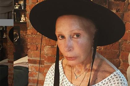 У актрисы Татьяны Васильевой нашли коронавирус