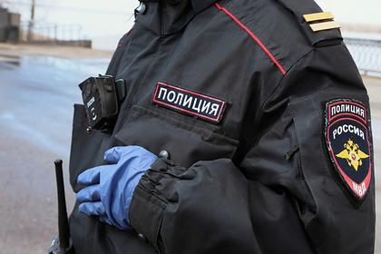 Суд отказался арестовывать напавшего на полицейского нарушителя самоизоляции