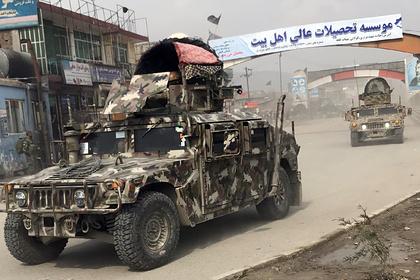 США и талибы обменялись нападками в соцсети