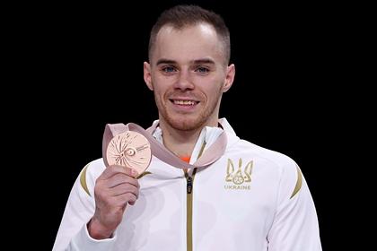 Украинского олимпийского чемпиона затравили за отказ считать Россию агрессором