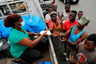 Африканские страны и до SARS-CoV-2 нуждались в помощи из-за рубежа: большинство из них импортирует почти все лекарства и вакцины. Сейчас из-за приостановки поставок им угрожают новые вспышки холеры и иных инфекционных заболеваний. При этом неясно, получат ли они медицинское оборудование, необходимое для борьбы с коронавирусом: в странах-донорах его не хватает и для собственного населения.